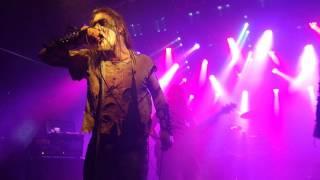 Video Sekhmet -  Death is the law