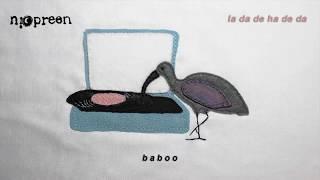 Nicpreen & The World Of Birds ~ Baboo