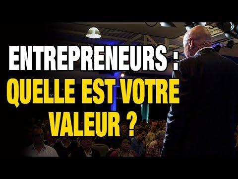 Entrepreneur : Quelle Est La Valeur Que Vous Apportez Au Marché ?