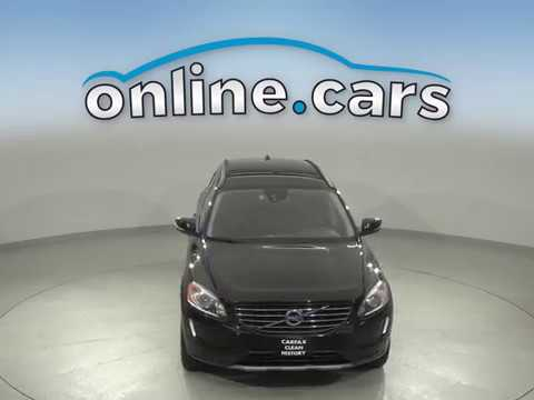 Pre-Owned 2017 Volvo XC60 T5