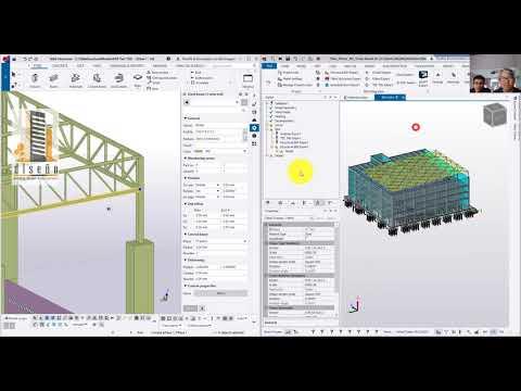 Tekla Structural Designer Student Version