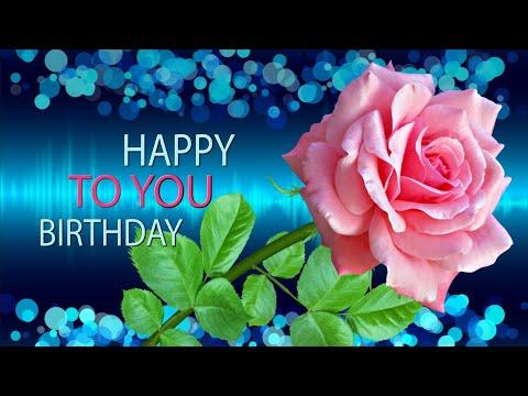 💗Happy birthday to you💗#WhatsApp