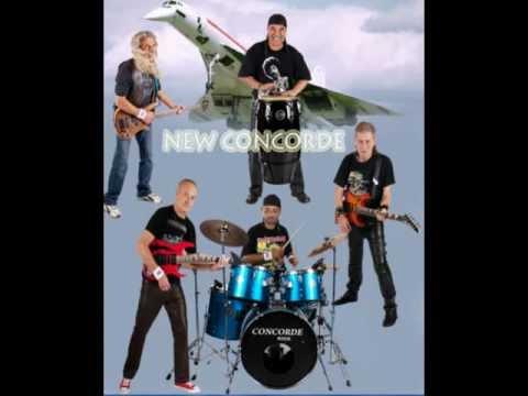 New Concorde - NEW CONCORDE  Rychlý čas.avi