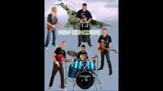 Video NEW CONCORDE  Rychlý čas.avi