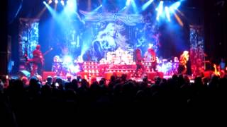 Doro Pesch - Fight for Rock (Live@013 Tilburg 17-11-2012)