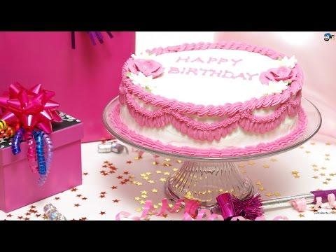 Happy Birthday Romantic Version Birthday World Video Musicpleer