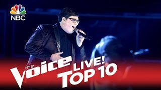 Hallelujah - BEST EVER SUNG by Jordan Smith -  1 hour loop