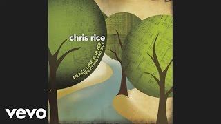 Chris Rice - The Old Rugged Cross