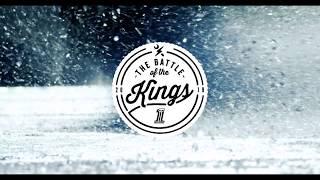 The Battle Of The Kings Harley-Davidson Irkutsk Russia