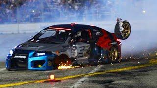 Best Drift Crash And Best Drift Fail Compilation