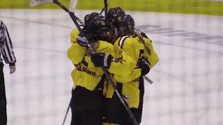NWHL Highlights: Minnesota at Boston 03.02.19