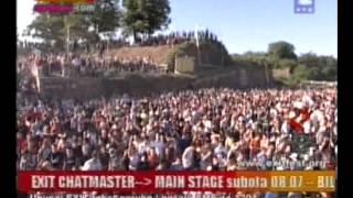 Marko Nastic - Live @ Exit Festival 2004