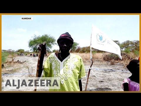 🇸🇸 UN urges international help for South Sudan civil war victims | Al Jazeera English