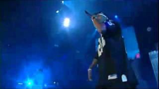 50 Cent   What Up Gangsta (Live in Glasgow 2003) DVD RIP