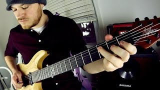 Rain (one Shot Performance)   Rob Scallon