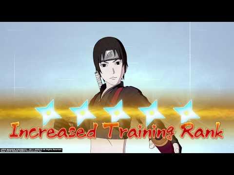 VR Master Naruto Uzumaki Guide / Jutsu Analysis   Naruto To