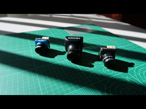 JJA Mini B19 FPV Camera Review
