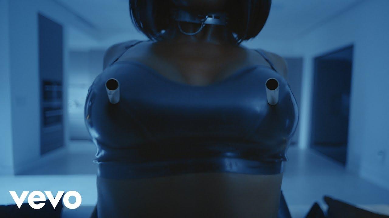 A$AP Ferg ft. Nicki Minaj, MadeinTYO — Move Ya Hips