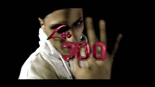 300 - Lyan El Bebesí feat. Chama (Video)