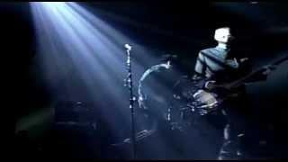 BAUHAUS - Dark Entries [Live Gottam] HQ