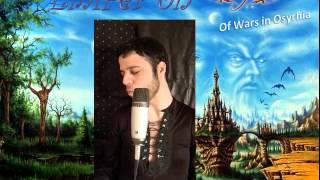 Fairyland - Doryan The Enlightened Cover
