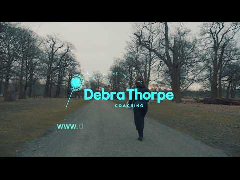 Introduction to Debra Thorpe Coaching