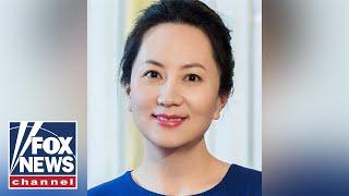 Huawei CFO's Arrest Renews US-China Trade Fears