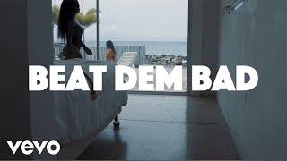 Vybz Kartel   Beat Dem Bad (Official Video) Ft. Squash