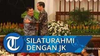 5 Tahun Bersama Kabinet Kerja, Jokowi: Tiap Hari Spesial Pusingnya
