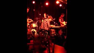 "Jon McLaughlin - ""The Atmosphere"""