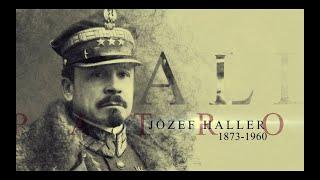 JÓZEF HALLER 1873-1960 – Patron 12 Brygady Zmechanizowanej w Szczecinie