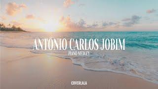 커버랄라   Antonio Carlos Jobim Medley