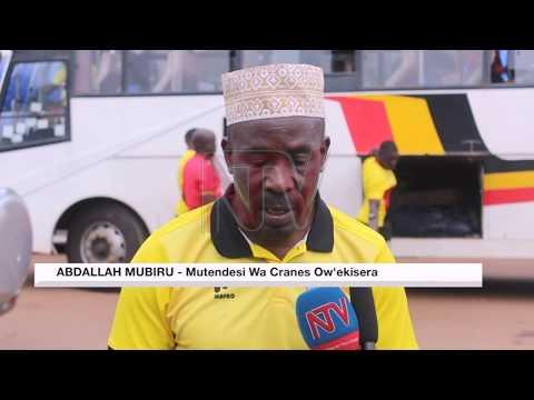 EMPAKA ZA CHAN: Uganda ewangudde Burundi mu z'okusunsulamu