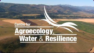 Centre for Agroecology, Water and Resilience - MSc Agroecology and Food Security
