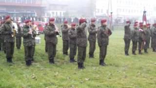 preview picture of video '8 listopada 2009 Jerzmanowice - minister Stasiak'