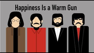 Happiness Is A Warm Gun / THE BEATLES / Subtítulos Español