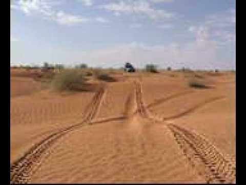 Túnez Xtrem - 2007