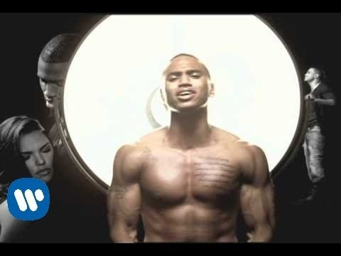 "Trey Songz - ""Can't Be Friends"" [Official Music Video]"