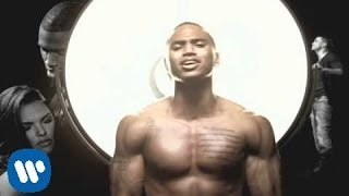 """Trey Songz - """"Can't Be Friends"""" [Official Music Video]"""