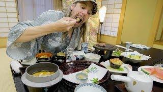 L'ultime hôtel de luxe au Japon