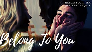 After We Collided - Belong to You