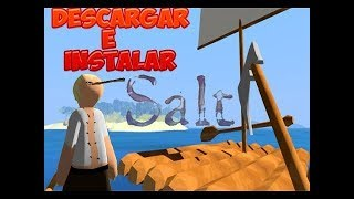 Como Descargar Salt 32 Bits/by Andresgamer