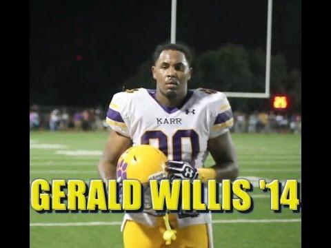 Gerald-Willis