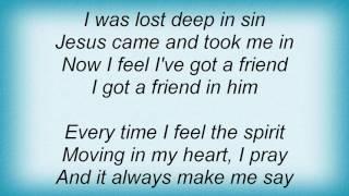 Al Green - So Real To Me Lyrics