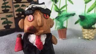 """New Video! Mr. Bonsa's Shop Ep. 24: """"Mafia"""""""