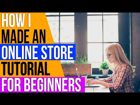✅How to Make A Website For A Small Business🔥