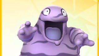 BUDDY UPDATE! 📰 Now Walking Grimer to Get Muk! Complete USA Pokédex Incoming! 142/145 Pokémon
