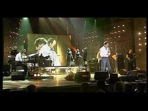 Григорий Лепс - Падают листья (Парус. Live)