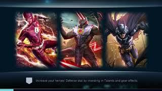 injustice 2 mobile arena - Kênh video giải trí dành cho