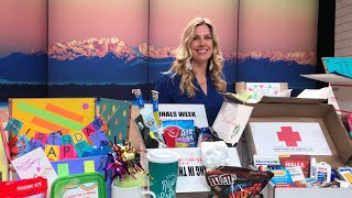 DIY Care Packages For The College Student In Your Life - New Day NW